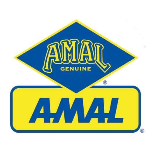 Amal Tuning