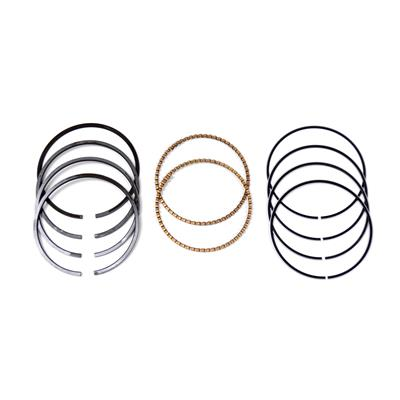 Norton Piston Rings
