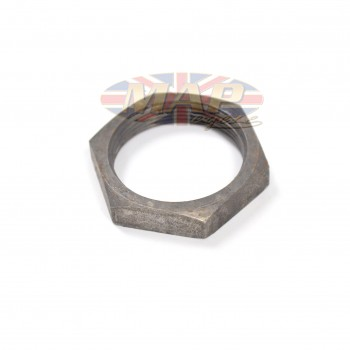Norton Commando, English-Made, OE Countershaft Nut  04-0070