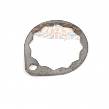 Norton Commando Countershaft Nut Lock-Tab 04-0076
