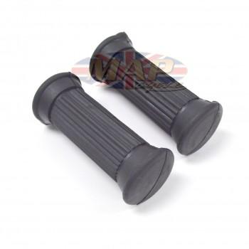 Norton Passenger Footpeg Rubber (pair)  04-2569/E