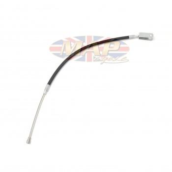 Norton Commando Rear Brake Cable  06-0482