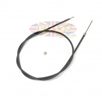 Norton Commando Clutch Cable  06-0919