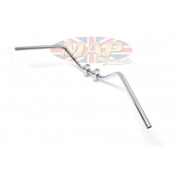 Norton Commando Roadster Fastback Correct UK-Made Handlebar 06-1046