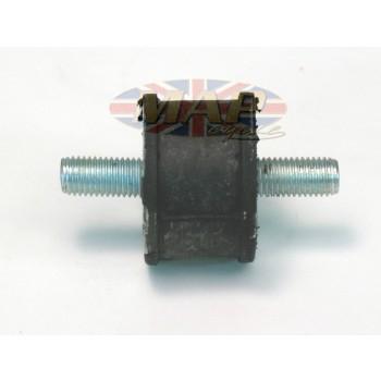 Norton Commando Isolastic Rubber Muffler Mount 06-0622
