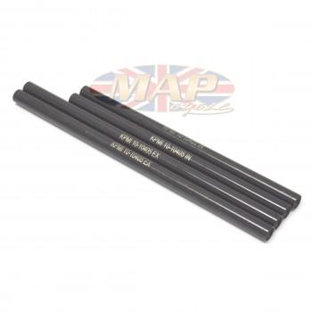 BSA A65 71-72 IN/EX ChroMoly Pushrods 10-10405