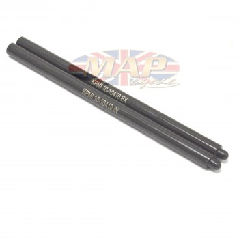 BSA B25 68-71 IN/EX ChroMoly Pushrods 10-10410