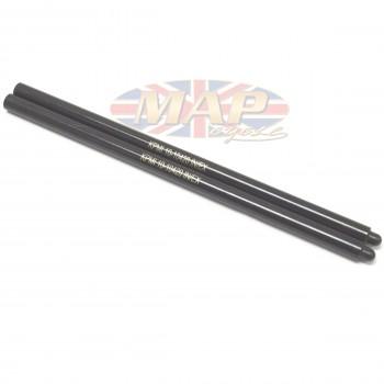 BSA B44 SB 68-70 IN/EX ChroMoly Pushrods 10-10420