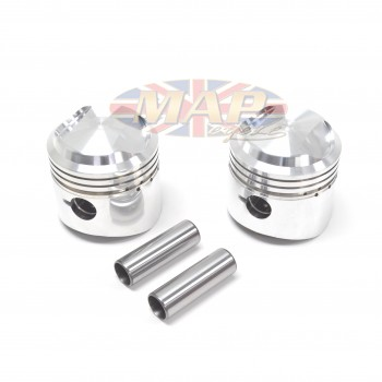 Triumph 500 Twins 59-67 Piston Set 15123/E