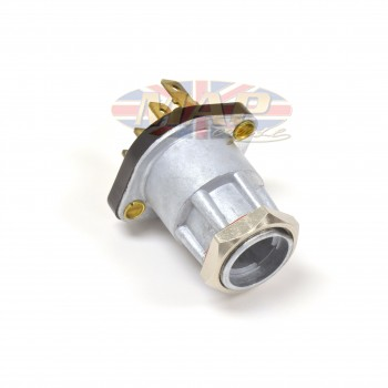 Lucas Replica Ignition Switch Without Tumbler or Keys 30608/P