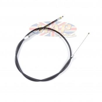 BSA  B25 B44 Throttle Cable  40-8657