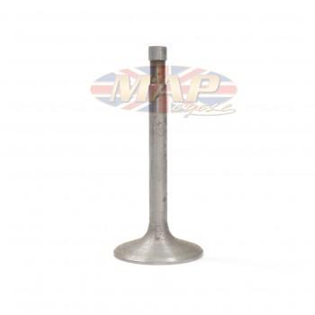 BSA B40 Round Barrel Standard Size Intake Valve 41-0024