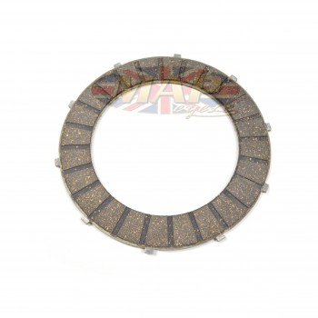 PLATE/ ALLOY CLUTCH BONDED ea  57-1362/AL