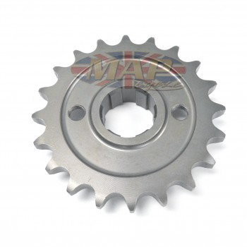 SPROCKET/ CS/ 20T (EXCELLENT-PATTERN) 57-1919/20P
