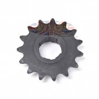 SPROCKET/ CS/ 15T B25-B50 57-2765