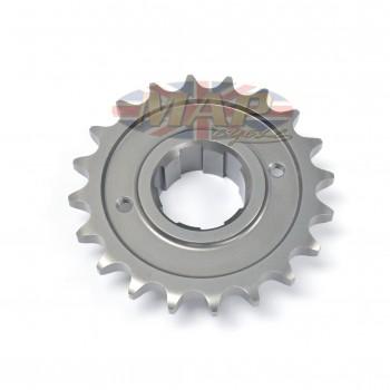 Triumph 650-750cc, 20-Tooth, Countershaft Sprocket  57-4782/E