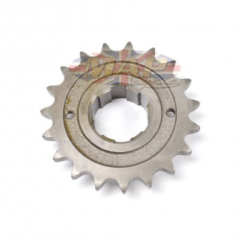 Triumph 650-750cc, 19-Tooth, UK-Made, Countershaft Sprocket  57-4783