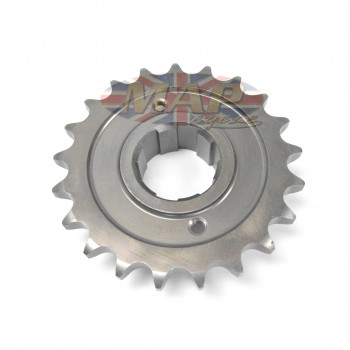 Triumph 650-750cc, 21-Tooth, Countershaft Sprocket  57-7067/E