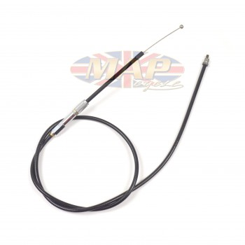 Triumph Throttle Cable Cub Scrambler 60-0420