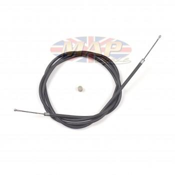 Triumph Clutch Cable  Pre-Unit T120 - 6T - TR6 - T110 60-0434