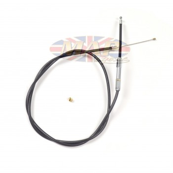 Triumph TR6 Throttle Cable  60-0519
