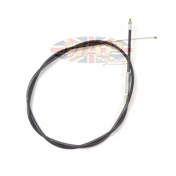 Triumph T120 - T140 Bonneville Throttle Cable  60-1819