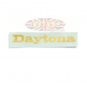 DECAL/  DAYTONA  (LARGE) 60-2106