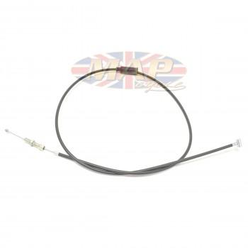 HIgh Quality Triumph Clutch Cable TI20 Bonneville TR6 Trophy/Tiger 60-3079