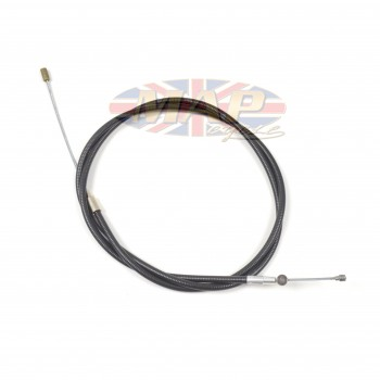 Triumph BSA Extra Long Front Brake Cable  60-3557/XL