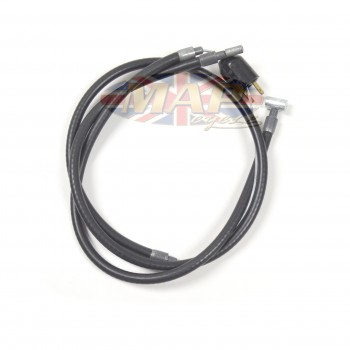 Triumph BSA Front Brake Cable With Switch 60-3557