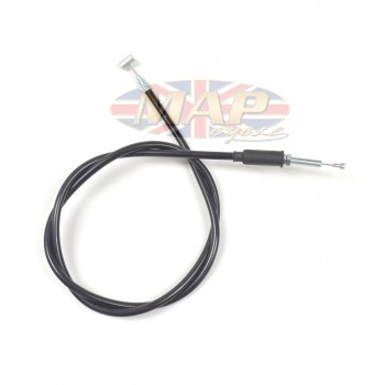 Triumph T140, TR7 Clutch Cable 1973 and Later 60-4168/E