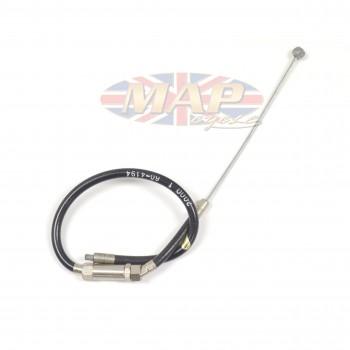 Triumph TR7 Air (Choke) Control Cable  60-4194
