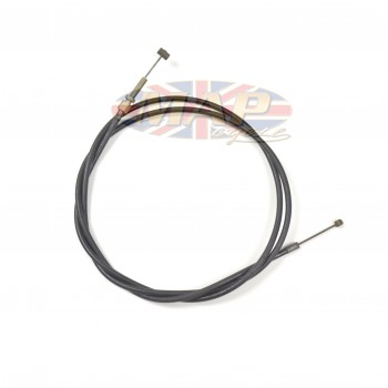 Triumph Trident T160 Throttle Cable Extra Long 60-4458/XL