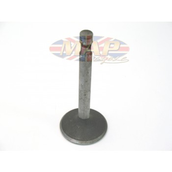 BSA B33 M33 English Made Standard Exhaust Valve 65-1240