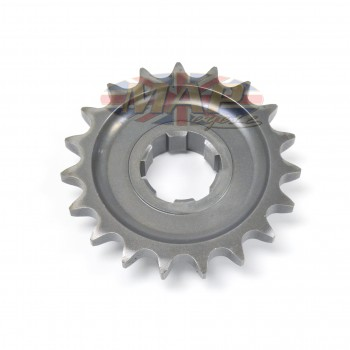 SPROCKET/ CS/ 19T A10 (BRITISH MADE) 67-3065