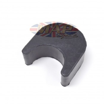 BSA A50 A65 Gas Tank Front Support Rubber For 2 Gallon Tanks 68-8110