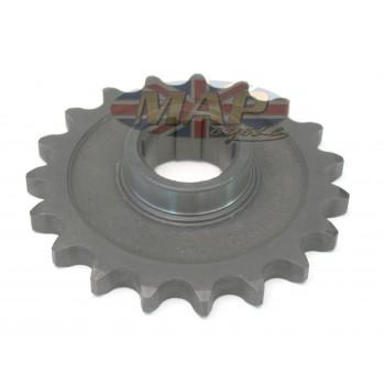BSA A50, A65, 19-Tooth, UK-Made, Countershaft Sprocket  68-3078