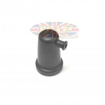 Triumph/BSA Oil Pressure Switch Cover (Genuine) 71-2930