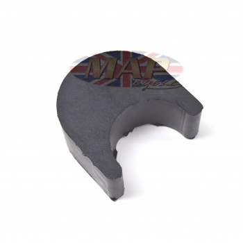 BSA A7 Gas Tank Rear Mounting Rubber  82-9920