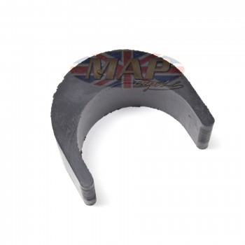 Triumph Gas Tank Rear Mounting Rubber  83-3563
