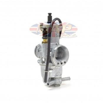 Genuine Amal, Spigot Mount, Mk1, Concentric, 30mm, Left-Side Carburetor 930/112