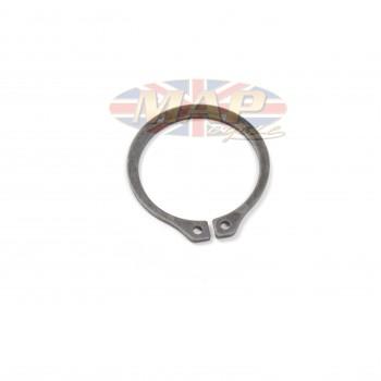 CIRCLIP/ SHUTTLE SECURING: TRI      uk 97-2127