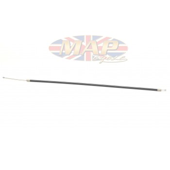 Triumph Trident, BSA Rocket, Bottom Replacement Throttle Cable for MAP0558 MAP0558/BOT