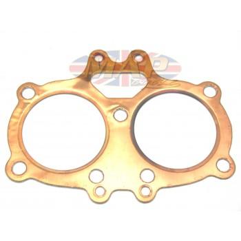 BSA A50 English-Made High Quality Copper Headgasket 68-0828