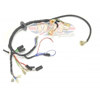 Norton Commando 1975-77 MKIII Headlight Wiring Harness on
