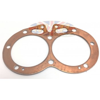 Norton Atlas 750cc Copper-Asbestos Head Gasket  NM24255/CA