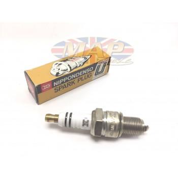 Denso W22-EPU, Triumph 500-650cc Spark Plug W22EPU