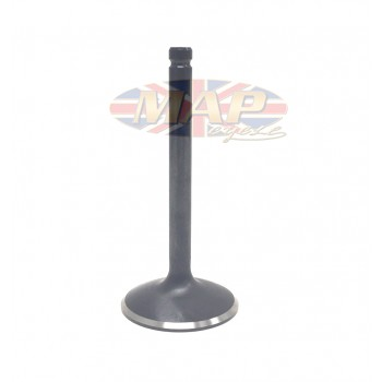 "BSA A65 A70 Black Diamond Exhaust Valve 1.410"" MAP9188"