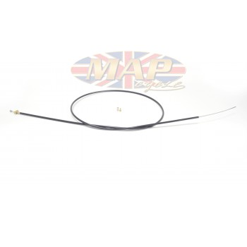 "Universal Clutch or Brake Cable 60""  MAP0044"