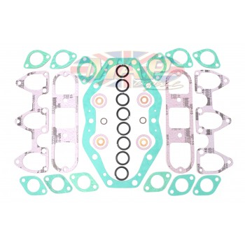 Triumph/BSA T150 T160 Rocket 3 Gasket Set - Top End MAP0110